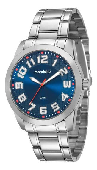 Relógio Mondaine Masculino 99130gomvne2