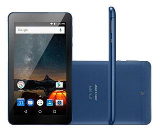 Tablet M7s Plus 1,3ghz 8gb Wifi Câmera Netflix Premium