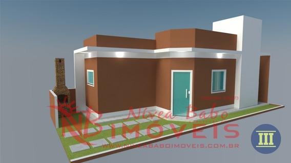 Linda Casa Com Arquitetura Moderna Lado Praia, Unamar Cabo Frio - Vcac 191 - 32832745