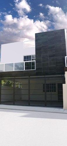 Pre-venta De Casas Modernas, Col. Ampliación Unidad Nacional, Ciudad Madero, Tamps.