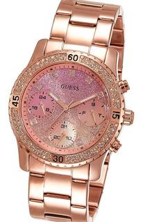 Reloj Guess W0774l2 W0774l3 W0774l5 Multifuncion Envio Gratis Watch Fan Locales Palermo Saavedra