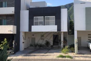 Casa En Venta En La Rioja Privada Residencial, Monterrey