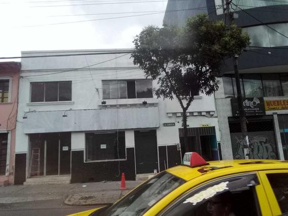 Local Comercial Av. América Y Selva Alegre 90m2