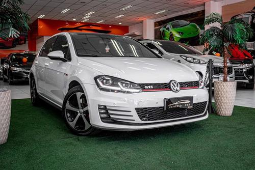 Imagem 1 de 14 de Volkswagen Golf 2014 2.0 Tsi Gti 5p