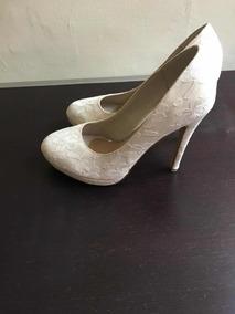 8538ee37 Zapatos De Novia Grezzo - Zapatos en Jalisco en Mercado Libre México