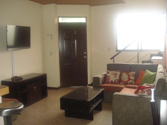 Alquilo Apartamento Amoblado San Jose Montes De Oca Cedros