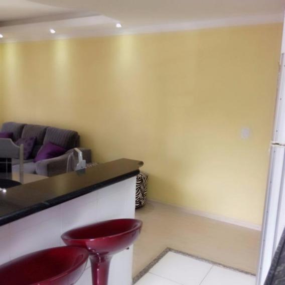 Apartamento Com Excelente Localização! Condominio Le Parc - Ap0348