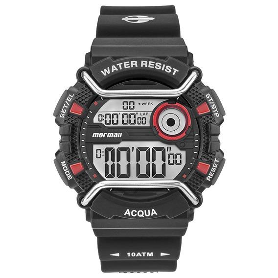 Relógio Mormaii Acqua Nxd/8r | Radan Esportes