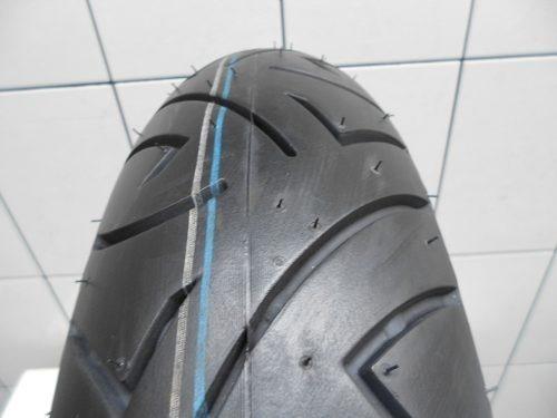 Pneu Pirelli 130 70 17 62s Sport Demon Tras Twister,fazer