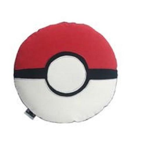Cojines Dicrea Pokemon, Pokeball, Series,manga, Anime,