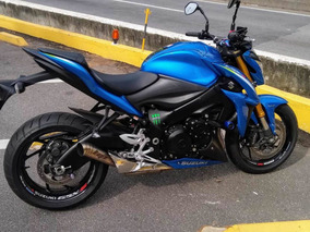 Suzuki Gsx-s1000a Sem Detalhes 2015/2016