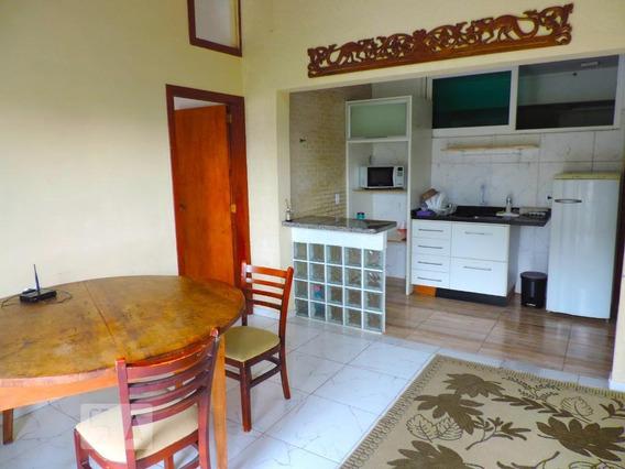 Apartamento Para Aluguel - Córrego Grande, 2 Quartos, 64 - 893104965
