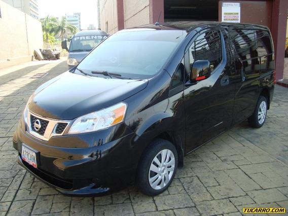 Nissan Nv200 - Automática