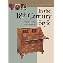 Livro In The 18th Century Style Moveis Estilo Seculo 18