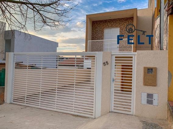 Casa - Portais (polvilho) - Ref: 1205 - V-1205