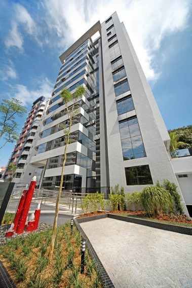 Apartamento Com 3 Dormitórios À Venda, 371 M² Por R$ 2.800.000,00 - Atiradores - Joinville/sc - Ap0235