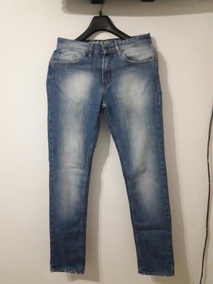 Jeans Prototype