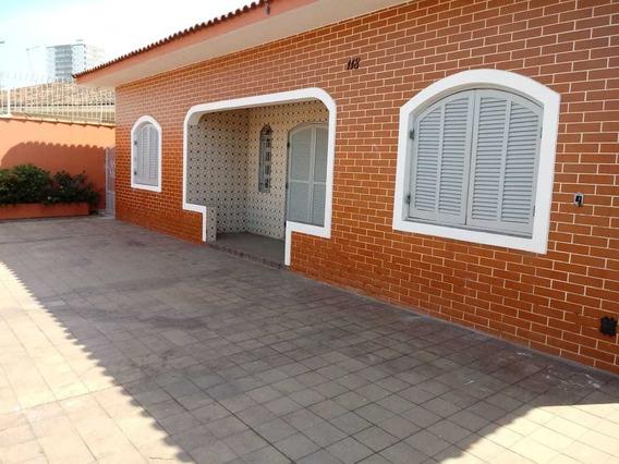 Casa 2 Dorms 2 Vagas Jrd Real - Praia Grande