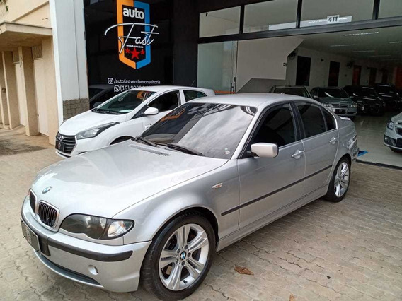 Bmw 325i Protection 2.5 6 Cilindros