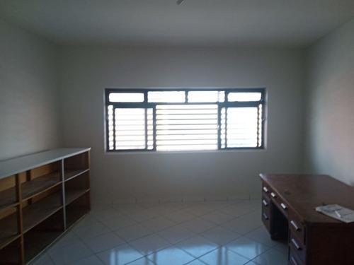Imagem 1 de 13 de Sala Para Locação No Bairro Centro Em Guarulhos - Cod: Ai22875 - Ai22875