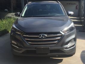Hyundai Tucson 2018 Okm 4wheelsautos