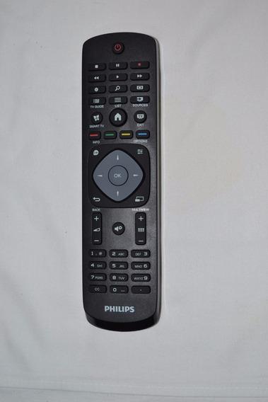 Controle Remoto Smart Tv Philips Linha Phg Original