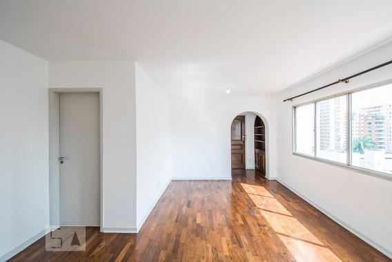 Apartamento Para Aluguel - Vila Mariana, 3 Quartos, 102 - 892991168