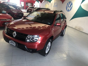 Duster Expression 1.6 Hi-flex Mec.2016 Completa Impecável !