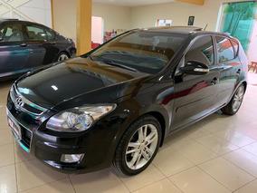 Hyundai I30 2.0 Aut. Gls 4p. 2012 Top + Teto Solar 1° Dono