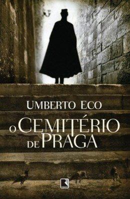 Livro: O Cemitério De Praga
