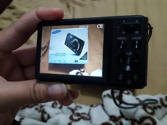 Camara Samsung Modelo Dv100