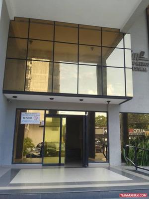 Oficinas En Alquiler Centro M. Profesional