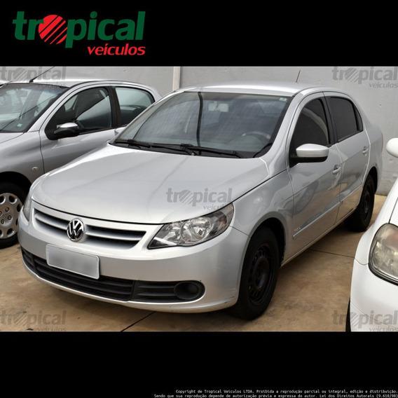 Volkswagen Voyage Mpi 1.0 12v