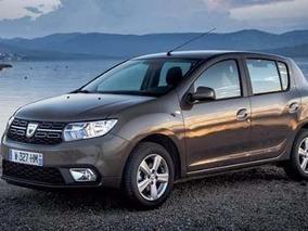 Transfiero/vendo Plan Rombo Renault Sandero!! Entrega Ya!!