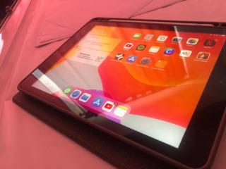 iPad 9.7 Con Apple Pencil Y Funda