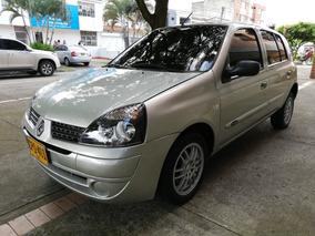 Renault Clio Autentique 2007