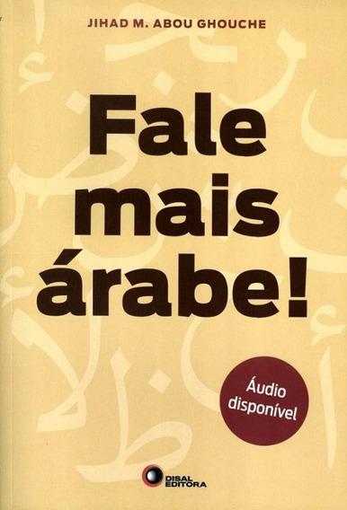 Fale Mais Arabe!