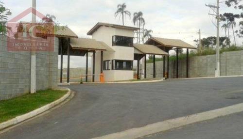 Terreno À Venda, 500 M² Por R$ 230.000 - Quinta Dos Angicos - Cotia/sp - Te0392