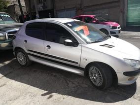 Peugeot 206 1.6 5p Xs X-line Mt