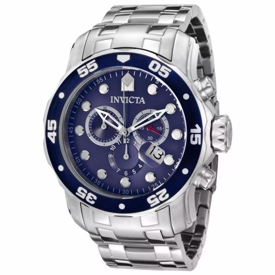 Relógio Invicta Masculino 21784 Pró Drive Original,barato