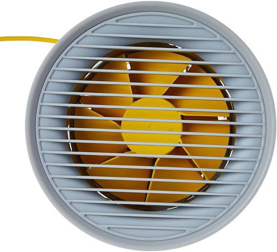 Mini Ventilador De Mesa Usb Baseus Desktop Fan +nf