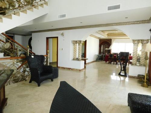 Imagen 1 de 13 de Apartamento En Venta Ó Arriendo Bocagrande Cartagena