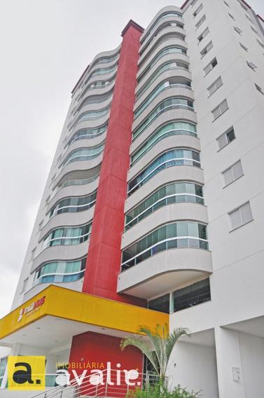 Apartamento No Último Andar Em Ótima Localização! - 6002671v