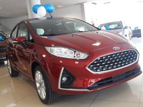 Ford Fiesta 1.6 Entrega Inmediata Anticipo 50.000 #14