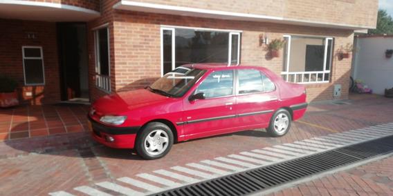 Peugeot 306 Sedan 1400 Xn A.a.