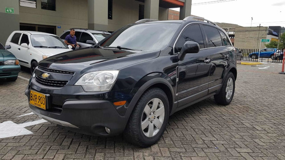 Chevrolet Captiva Sport 2400 Full