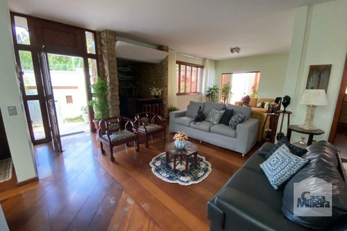 Imagem 1 de 15 de Casa À Venda No Belvedere - Código 317083 - 317083