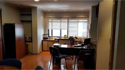 Imagen 1 de 4 de Oficina En Santiago Centro