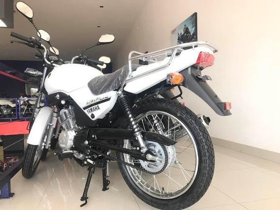 Yamaha Ybr 125 Express