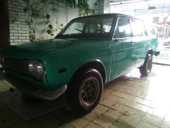 Datsun 1971 Guayin 1600 Cc